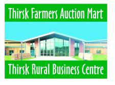 Thirsk Farmers Auction Mart